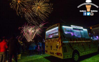 Bonfires & Firework Events