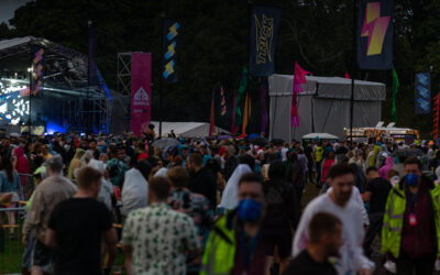 Music Festival – Event Hire